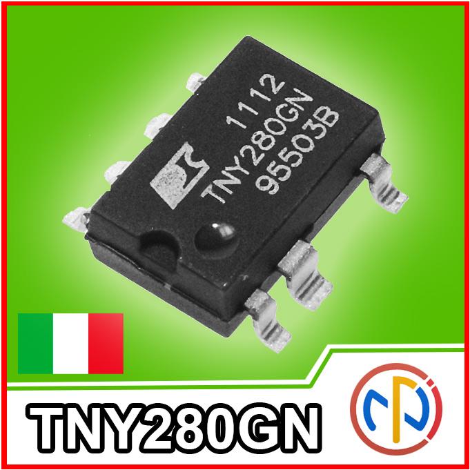 TNY264GN  IC OFFLINE SWIT OTP OCP HV 7SMD /'/'UK COMPANY SINCE1983 NIKKO/'/'